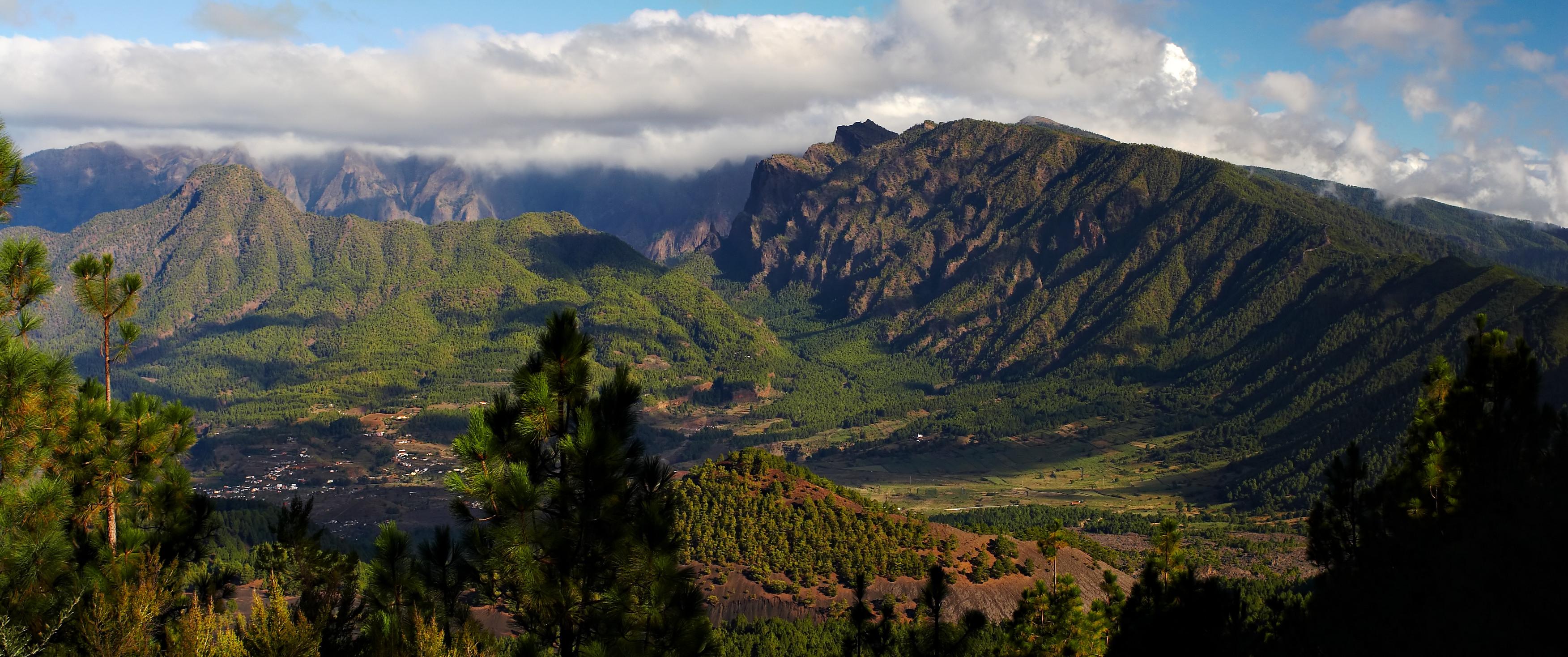 Caldera-de-Taburiente-La-Palma